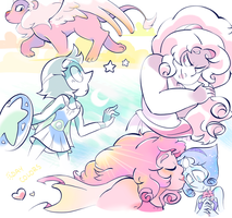Just some doodles by Daycolors