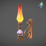 Sconce by BenFlex