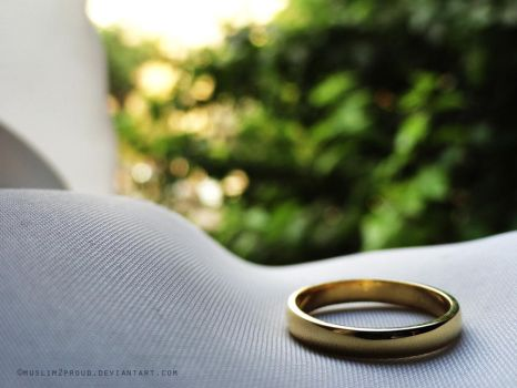 . . . Engaged . . . by muslim2proud