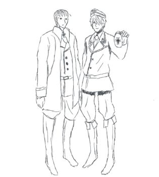 Sketch 17  by ask--prussia