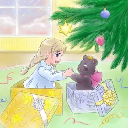 Happy Holidays! by astra3000