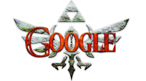 The Legend of Zelda Google (+installation guide) by Albusonita