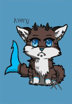 Avery [Gift] by RavenGuardian13