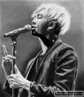 Lost in the Moment - Rap Monster ver. by Noonday-Sun
