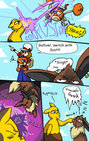 HG Nuzlocke : 159 by SaintsSister47