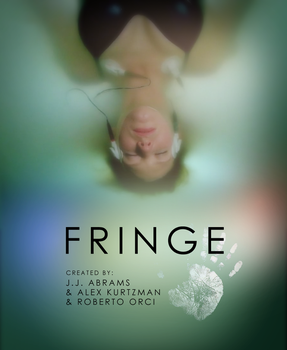 Fringe by Spikeghost