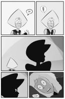 Steven Universe 'Redeemed' - Prologue Page 2 by ArbitraryLabby