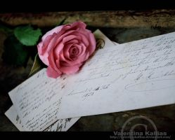 Letters from the past by ValentinaKallias