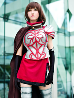 A Noble's Daughter - Synchronicity Meiko by miyurii