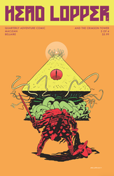 HL7 Cover A by Andrew-Ross-MacLean