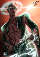 S.O.S. - The Cyber Inquisitor by Van-Syl-Production