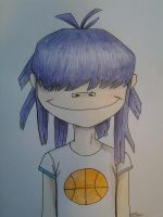 Noodle by LuCkYrAiNdRoP