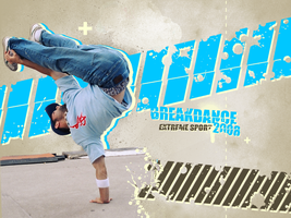 Breakdance 2008 by Scash