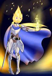 Rein of the Royal Vanguard by AshenRose13