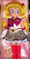 Super Sailor Moon Baby Doll - SOLD by onsenmochi
