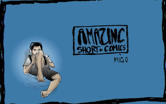 Amazing short comics by migorolzz