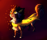 [Raffle prize] Lights of Miracles by Noxsha