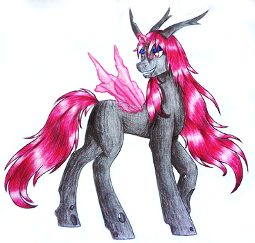 Scarlet by Wixi2000