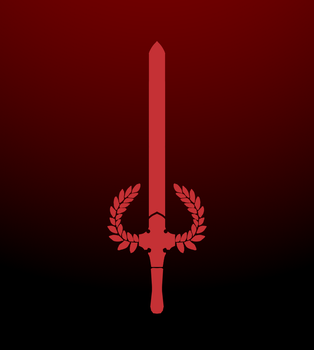 Fate Finality - Red Faction's Saber by DARKLORD98