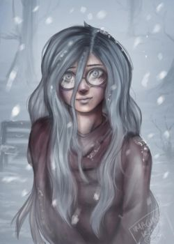 Cold by ImagineKami