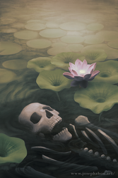 Lotus Eater by mgdeath5