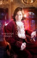 Age of Aristocracy: Claret by Everpage