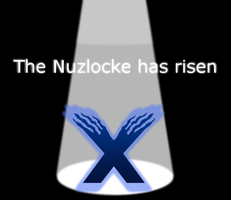 The Nuzlocke has Risen by Snivy101