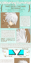 Colouring Tutorial Part 2 by joiachi
