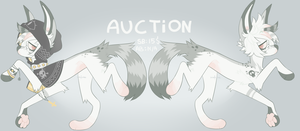 [auction, ab added] Baby I am what I am by hex000000