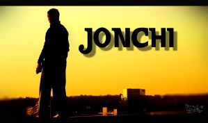 Jonchi The Urban Runner by SpAzZnaticShuRIken