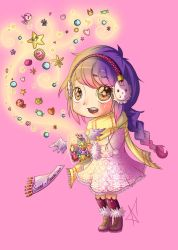Concours Sweet-kawaii / Competition by Yukikko49