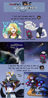 Double Meme: OC Trade feat. Szaila by Dragonith