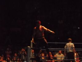 WWE 9.4.10 - Chavo Guerrero by BigJohnnyCool