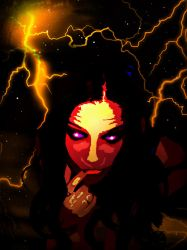 Demoness by PerseCore