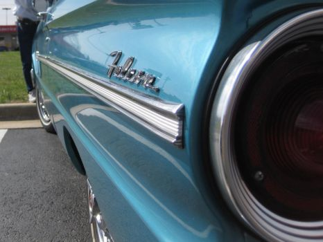 '63 Ford Falcon by zembelle