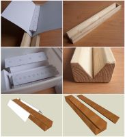 DIY: Section Punch Tool by BoekBindBoetiek