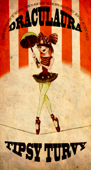 MHdesigns- Cirque du Chic 2 by herby62