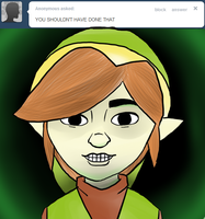 Tell Link - ... by pocket-arsenal