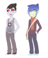 Adopts :OPEN: by DreamSeizure-Adopts