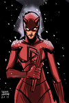 Daredevil by eugenecommodore