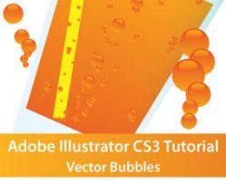 Vector Bubbles Tutorial by andart