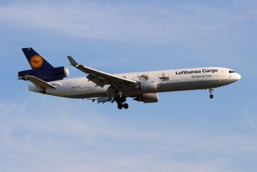 100 Years Air Cargo by TramwayPhotography