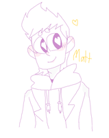 Matt by TheCatQueen10