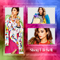Pack Png 29// Shay Mitchell. by iPngPacks