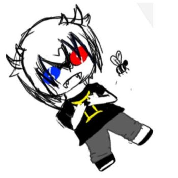 Sollux Captor by PiisoniicRules195