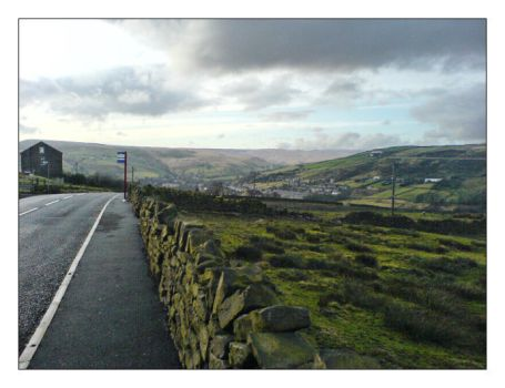 The Marsden View by AngelicRuin