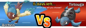 5 days left - who to choose?