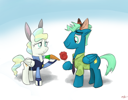 MLP/ZT: Fly Everything by PacificGreen