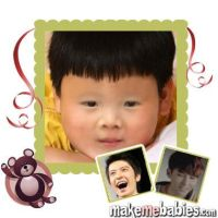 Alice's request- RyeoHae baby by sharkgirl98