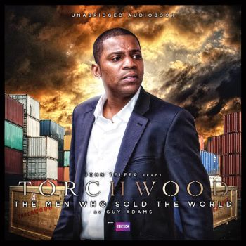 Torchwood: The Men Who Sold The World by Hisi79